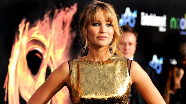 "[FREEL] ""Hunger Games"" Star Jennifer Lawrence: ""I Want To Direct Comedies"""