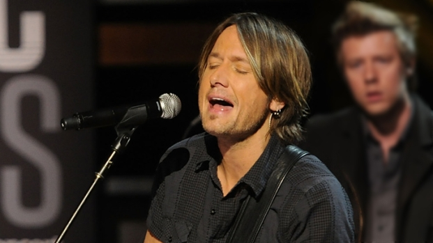 [NBCAH]Keith Urban Discusses His Next Tour