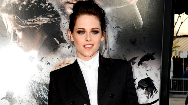 "[NBCAH] Kristen Stewart Dishes On ""Snow White"" and ""Breaking Dawn Part II"""