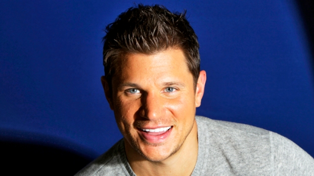 [NATL] Inside Nick Lachey and Vanessa Minnillo's New Crib