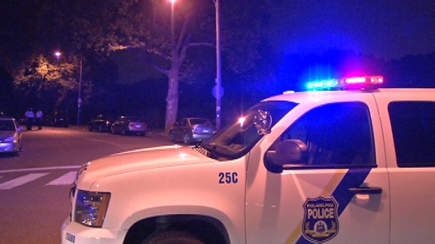 [PHI] Limo Driver Killed in Vehicle