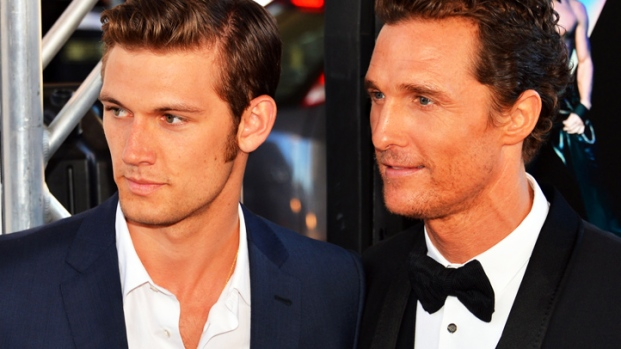 """[NATL] Up Close And Personal With the Men of """"Magic Mike"""""""