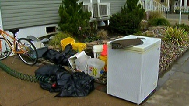 [PHI] Margate Homeowners Get 1st Look at Damage