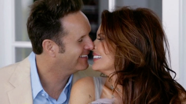 [NBCAH] How Did Roma Downey and Mark Burnett Fall in Love?