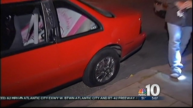 [PHI] Accused Tire Slasher Heads to Court