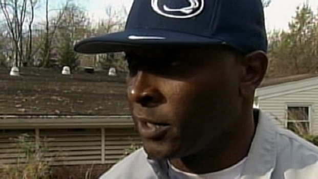 [PHI] Former Players Visit Paterno