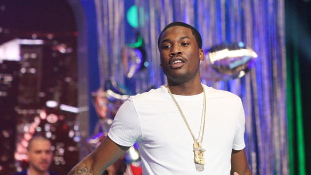 [PHI] Meek Mill Raps With the Biggest
