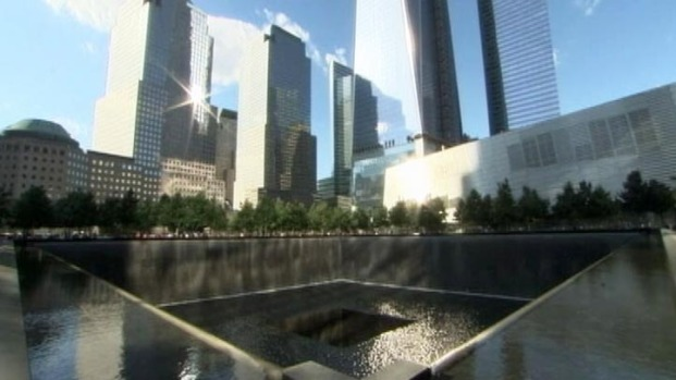 [NEWSC] 9/11 Museum: Behind The Scenes