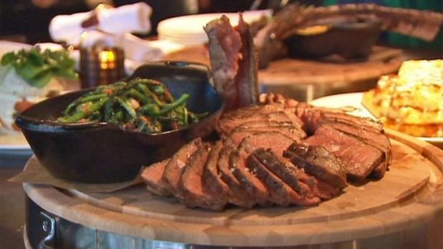 [CHI] Michael Jordan's Steak House Opens