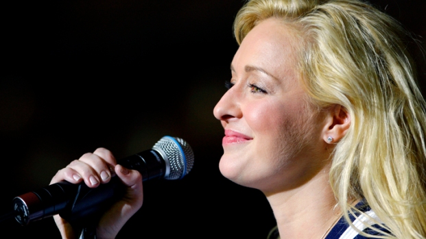 [AP] Mindy McCready Dies in Apparent Suicide