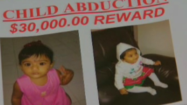[PHI] Specialized K-9's Aid Search for Abducted Baby