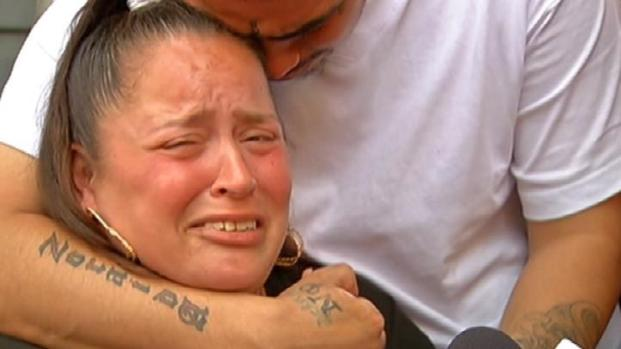 [PHI] Family Mourns Young Mother's Death
