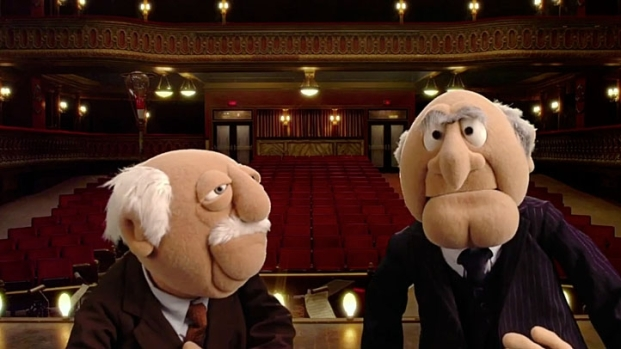 """[NATL] """"The Muppets"""""""