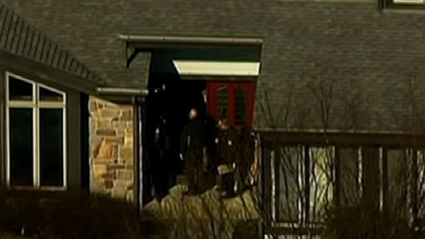[PHI] Investigators Search for Gunmen in Hilltown Twp. Murder