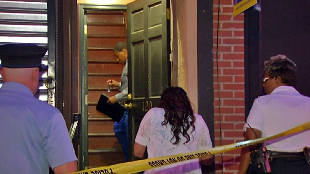 [PHI] Woman Shot in Head at NoLibs Home