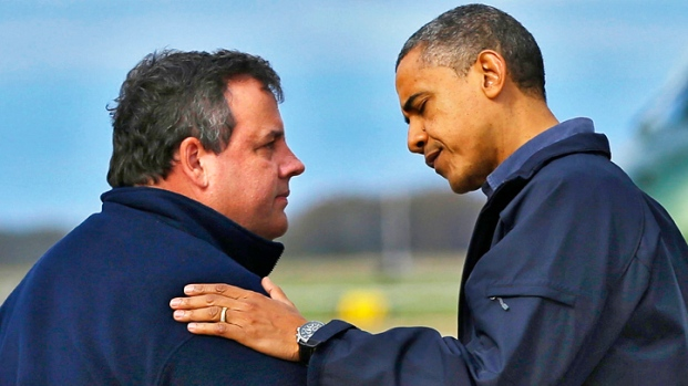 [PHI] NJ Shore Prepares for Obama, Christie Part Deux