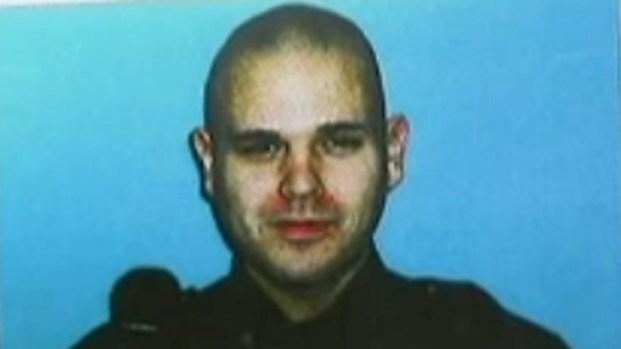[PHI] Chalfont Officer Saved by Bulletproof Vest