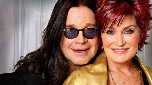 Ozzy & Sharon Osbourne List Chic L.A. Mansion