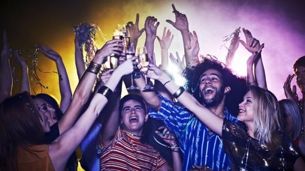 [NATL] Top 10 Party Schools and Sober Schools