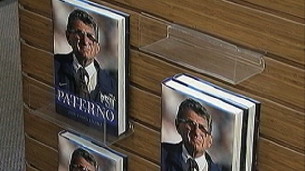 [PHI] 'Paterno' Biography Hits Shelves