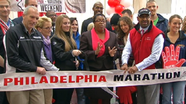[PHI] Philly Marathon Weekend Road Closures