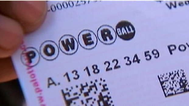 [PHI] 8 $1M Powerball Tickets Sold in NJ
