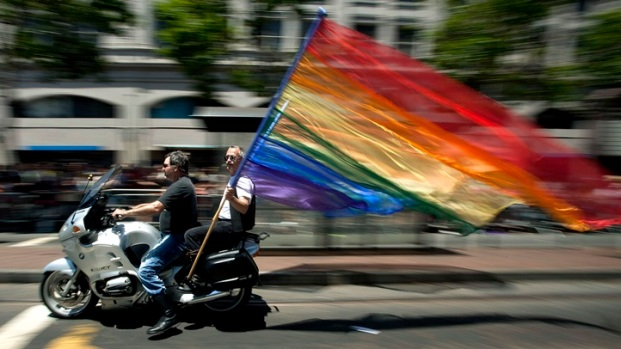 [BAY] New Pride Parade Estimates 1.5 Million