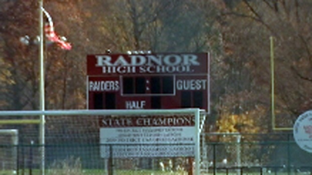 [PHI] Radnor Teen Post Sex Video From Stolen Phone: Sources