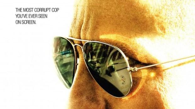Posterize: Woody Harrelson's Dirty Cop, Sherlock Holmes & Matt Damon: Zookeeper