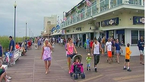 [PHI] Post-Sandy Effect on Delaware Beaches