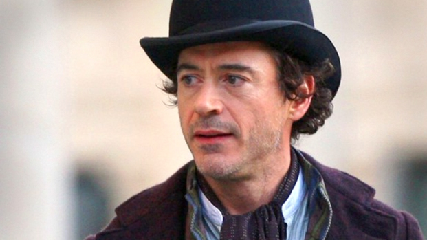 "[NATL] Robert Downey Jr: ""Sherlock"" Sequel is Better Than the First"