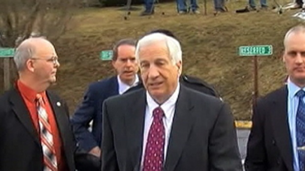 [PHI] Sandusky's Trial to Start on Time