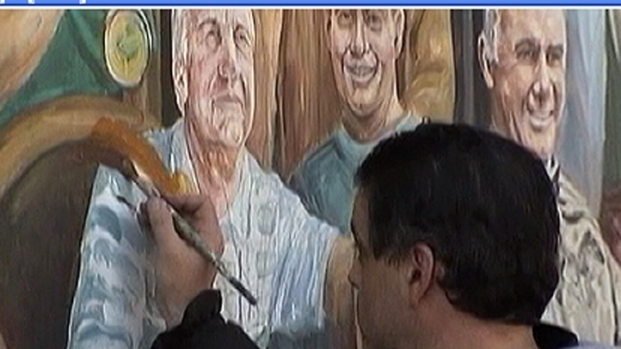 [PHI] Sandusky Removed From PSU Mural