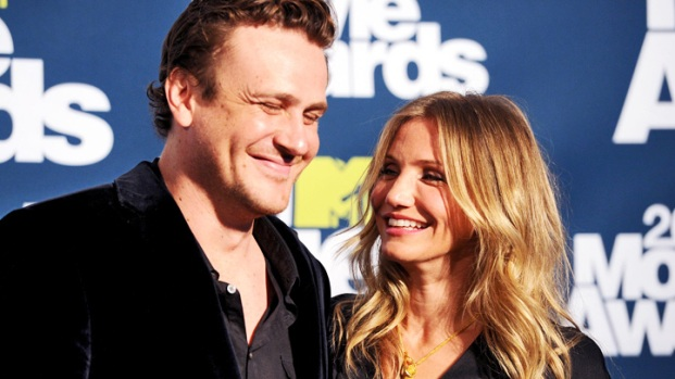 "[NBCAH] Cameron Diaz & Jason Segel's ""Bad Teacher"" Premiere"