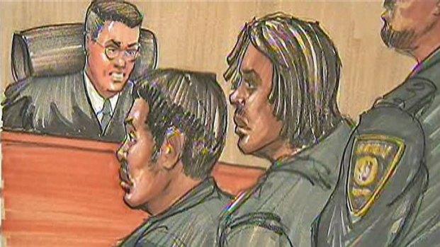 [CHI] Bond Denied For 2 Men In Hadiya Pendleton Death