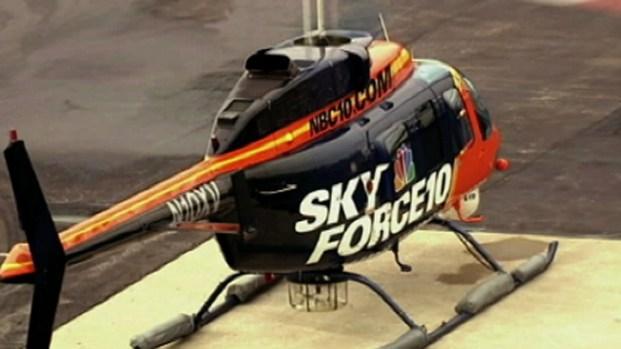 Scenes from SkyForce10