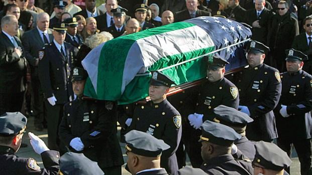 Top New York News Photos of 2011
