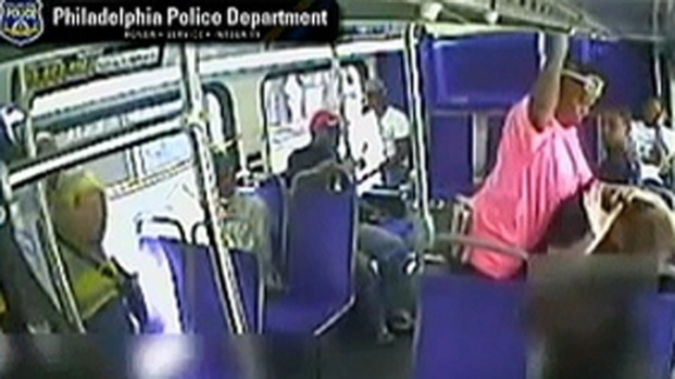 [PHI] Alleged SEPTA Bus Attack Victim Speaks Out
