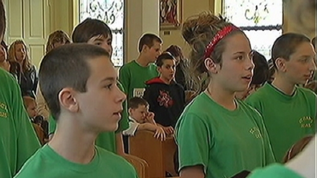 [PHI] Local Catholic School Celebrates Appeal