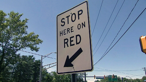 [PHI] Gloucester Twp. Police Enforce Red Light Laws