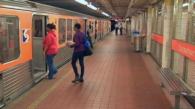 [PHI] Parents Turn in Teen Subway Shooter: Cops