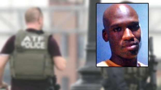 [DC] FBI Urges Public to Provide Details About Navy Yard Shooter
