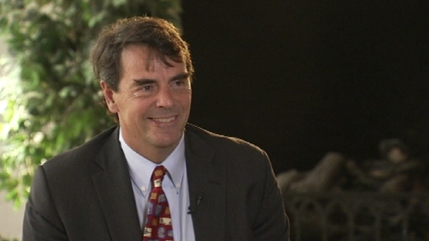 [BAY] The Interview With Venture Capitalist Tim Draper