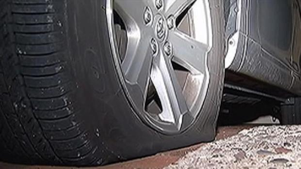 [PHI] Neighborhood Meeting to Discuss Tire Slashings