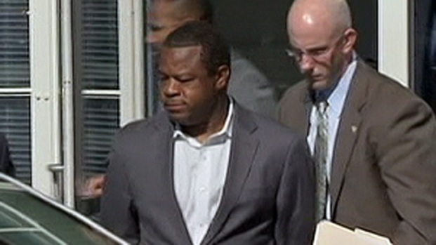 [PHI] Mayor Mack Faces 20 Years If Guilty