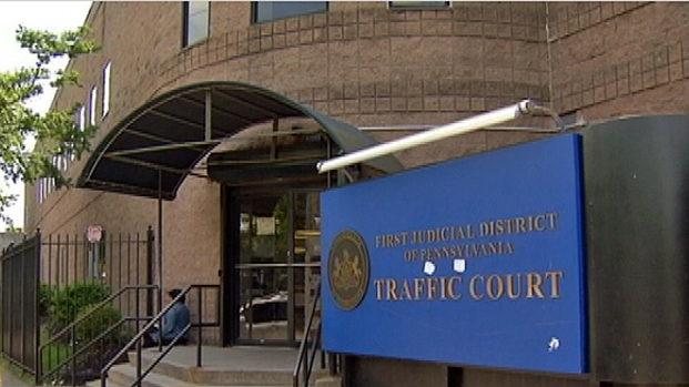 [PHI] Philly Traffic Court Eliminated