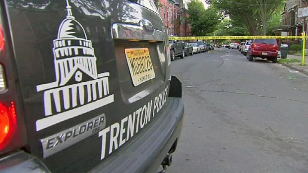 [PHI] Trenton Mayor Asks Gov. Christie for More Police