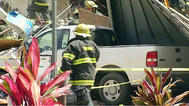 [PHI] Witnesses of Center City Building Collapse