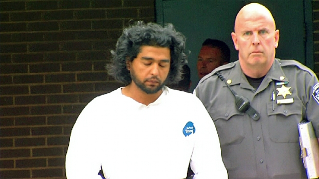"""[PHI] """"Barbarian"""" Charged With Murder of 7-Month-Old Boy"""