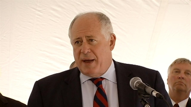 [CHI] Quinn Announces New Joliet Transportation Center